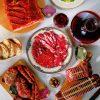 Carne e salumi calabresi Madeo